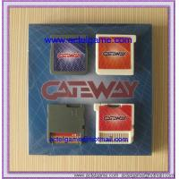 Gateway 3DS game card Manufactures