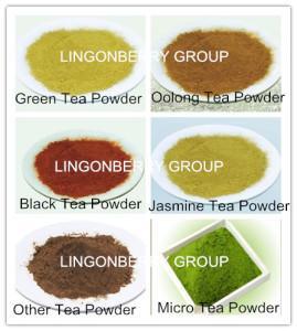 Instant Tea powder, 100% Natural Manufactures