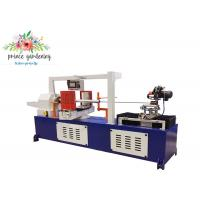 Customized Design XFJG-100CN Paper Tube Making Machine Manufactures
