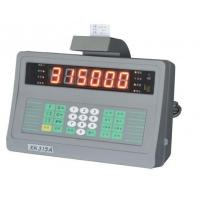 China Truck Scale Weighing Scale Indicator , Digital Load Cell Indicator on sale