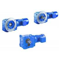 Helical Bevel Gear Motor Manufactures