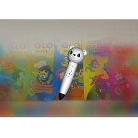 China 8GB / 16GB Arabic Language Talking Pen for Kids Learning Cute White on sale