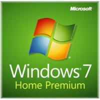 Discount Blue COA label Windows 7 Home prem with OEM Product Key Sticker X16 genuine
