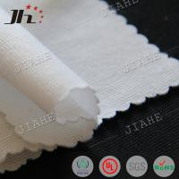 Waterproof roofing underlayer reinforced fabric 14 gauges 110g stitchbond fabric Manufactures