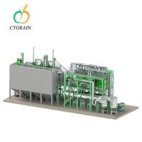 Energy Saving Compact Flour Mill Flour Mill Equipment 120 Tons Per Day Manufactures