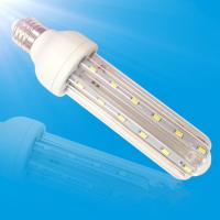 4U 20W SMD5630 LED Corn Lamps 48PCS 20W 2000LM E27 / B22 for the lightsource of the led street  light Manufactures
