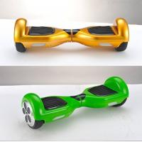 China Two Wheels Smart Self Balancing Scooters Drifting Board Adult Electric Scooter Motorized Skateboard on sale