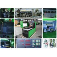 12PSB Fuel Injection Pump Testing Machine , Common Rail Diesel Test Bench Manufactures