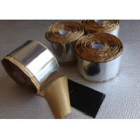 Quality Custom Printed Aluminium Foil Tapes For Car / Automotive Noise Dampening for sale