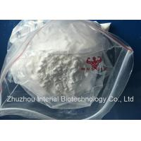 99% Pure Pharmaceutical Zopiclone Intermediates White Powder for Insomnia CAS 43200-80-2 Manufactures