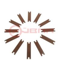 Buy cheap Cu / Mo70Cu / Cu CPC Mocu Heat Sink And Shims For High Power Device from wholesalers