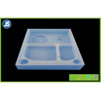 Custom PP Medical Blister Packaging Tray For Blood Test , Eco-friendly Manufactures
