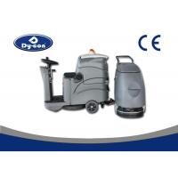 Dycon Stand Wear And Tear Stable Cleaning Machine Floor Scrubber Dryer Machine With CE Manufactures