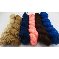 Quality High Quality Ready-Made Hand Knitting Crocheting Acrylic Yarn Professional for sale