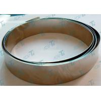 Grade 23 Ti6Al4V-ELI Titanium Strip Coil ASTM F136 for Medical Application Manufactures
