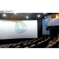 3D Movie Theater System, XD Motion Effects Cinema Equipment For Amusement Center Manufactures