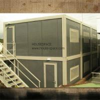 Expandable Modern Modular House , Cabin For Office Toilet Bathroom Shower Manufactures