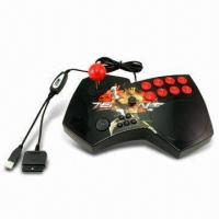 5-in-1 Multifunction Computer Joystick with All Action Games Manufactures