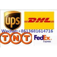 Fedex /DHL/TNT/ UPS Express Services Fright Service and Customs Agent Manufactures