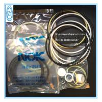 DMB210 Caterpillar Seal Kit , 30-90 Shore A High Temperature Rubber Seal Kit Manufactures