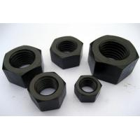 High Strength Stainless Steel hex nut Manufactures