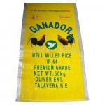 polypropylene woven bag, pp woven bag Manufactures