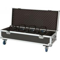 Practical Tool Cases Movable / Aluminum Storage Cases with 9mm Plywood Manufactures