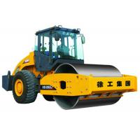 Full Hydraulic Road Construction Equipment Hydraulic Compactor Machine 22000 Kg Manufactures