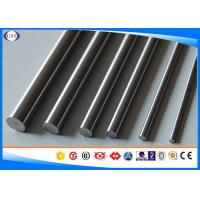 T1 High Speed Steels Round Bar For Machining Tools Diameter 2-400 Mm Manufactures