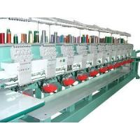 Cap Embroidery Machine (HY-912) Manufactures