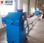 Gas - Hydraulic Booster Press CNC Busbar MachineBusbarAssemblySystem Manufactures