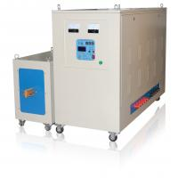 200KW Medium Frequency Induction Heating Equipment For Quenching Manufactures