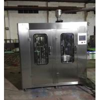 Small capacity low price 3000BPH Automatic mineral water/drinking/pure water PET/Glass bottle filling Machine Manufactures