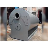 China 2400000 Kcal  Electric Thermal Oil Boiler , Electric Thermic Fluid Heater on sale