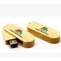 Quality Wooden USB Flash Drive OEM Gift Wooden USB ,  OEM LOGO Wooden USB memory stick for sale