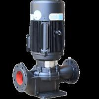 Vertical in-line pipeline booster centrifugal pump for water Manufactures