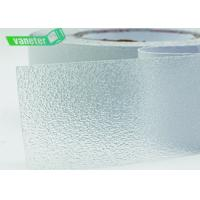 PEVA Material Anti Slip Adhesive Tape Single Sided Skin - Friendly For Bathroom Manufactures