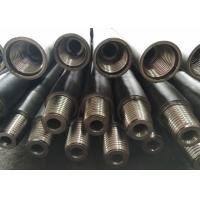 Ditch Witch HDD Drill Pipe , Carbon Steel Well Casing Pipe ITTC CSTT Certification Manufactures