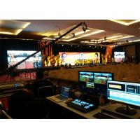 Quality P4mm Cost Saving SMD2121 Indoor Rental Large LED Video Wall Display Screen for sale