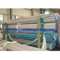 Nickel Alloy Seamless Weld Steel Tubes ASME UNS 7718 INCONEL 718 Manufactures