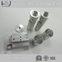 Non-Standard Precision CNC Machined Part / CNC Machining Part CNC Part for Electronic Manufactures