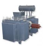 High Voltage Electrostatic Precipitator Silicon Rectifier Equipment ESP Controller For Power Plant GGaj02-0.2A / 72KV  H Manufactures