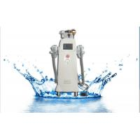 Vertical Vacuum Ultrasonic Cavitation Cellulite Removal Machine At Home Manufactures