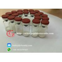 China Powder Sermorelin Acetate 2mg / vial Anti - Aging Peptides , Growth Releasing Hormone on sale