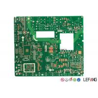 FM Transmitter Circuit Board PCB Supplier for Communication Electronics Manufactures