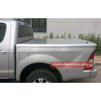 Foton Tunland Fiberglass pickup Bed cover Manufactures