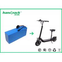 China Handpack 60V20Ah Rechargeable e-Scooter Lithium Battery Pack on sale