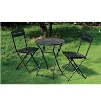 Steel Camping Table And Chair Manufactures