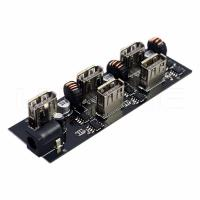 OEM SMT DIP Custom PCB Assembly For Switching Power Supply / Medical Power Adapter Manufactures