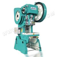 China J23-6.3T metal punching machine for sale, punching machine manufacturers on sale